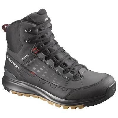 Ещё две модели зимней городской обуви от Salomon  мужские Kaipo MID GTX и  женские Kaina MID GTX 2b6a259fb884d