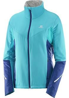 Одежда для беговых лыж женская
