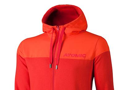 Одежда Atomic -50%