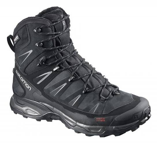 Обувь для отдыха и туризма Salomon - цены d12feec40f06a
