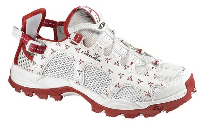 Летняя спортивная женская обувь