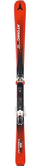 Лыжи с крепл. VANTAGE X 83 CTI + WARDEN 13 D