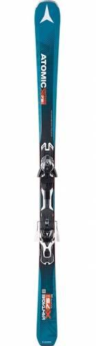 Лыжи с крепл. VANTAGE X 75 CTI + XT 12