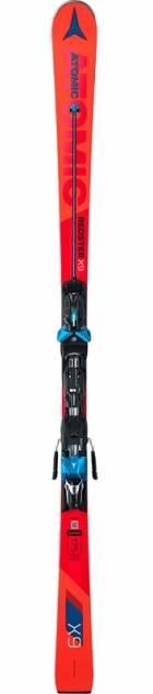 Лыжи с крепл. REDSTER X9 + X 12 TL