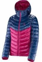 Куртка SUPER HALO HOODIE JACKET W
