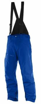 Брюки CHILL OUT BIB PANT M Blue Yonder