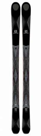 Лыжи SKIS N X-DRIVE 8.8 FS BLACK