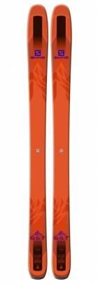 Лыжи SKIS N QST 106