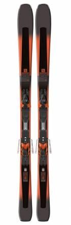 Лыжи с крепл. M XDR 79 CF + M XT10 C 170