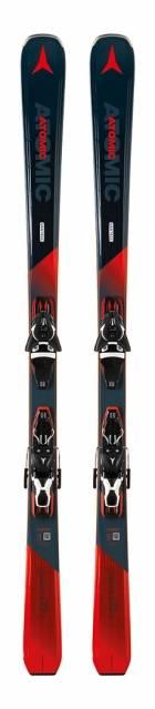 Лыжи с крепл. VANTAGE X 77 C + MERCURY 11