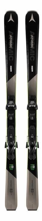 Лыжи с крепл. VANTAGE X 83 CTI+WARDEN 13 MNC