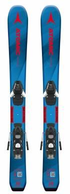 Лыжи с крепл. VANTAGE JR 70-90 + C 5 SR