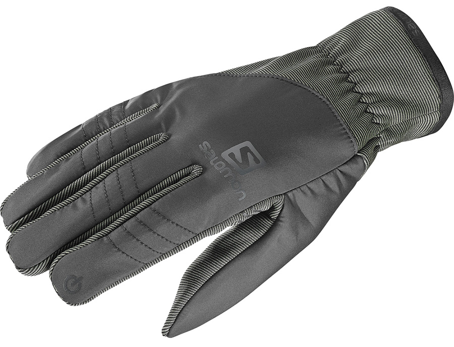 Перчатки ESSENTIAL GLOVE U Black=