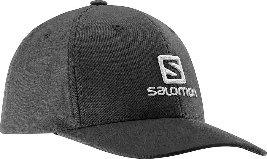 Кепка SALOMON LOGO CAP Salomon, цена в Москве - купить в интернет-магазине SALSHOP.RU