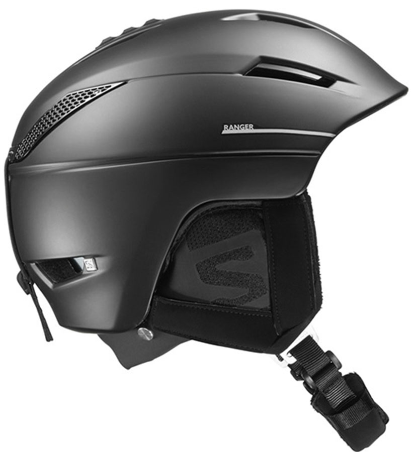 Шлем HELMET RANGER C.AIR BLACK=