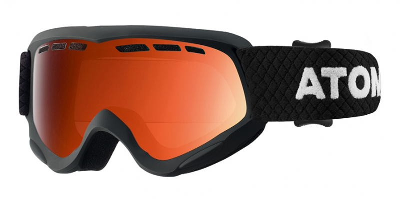 Очки SAVOR JR Black / Orange=
