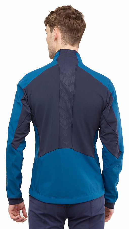 Джемпер RS WARM SOFTSHELL JKT M*