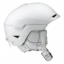 Шлем HELMET QUEST W White=