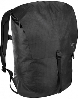 Рюкзак Granville 20 Backpack Black=
