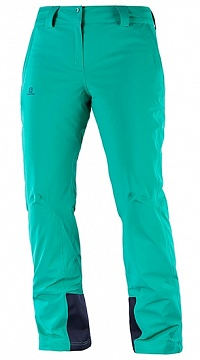 Брюки ICEMANIA PANT W Waterfall