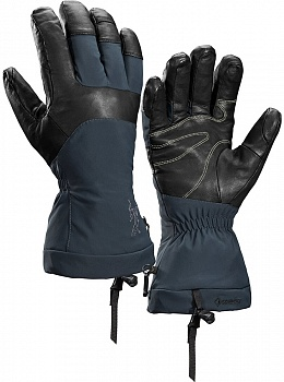 Перчатки Fission sv glove*